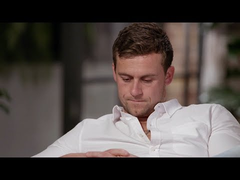 Ryan has his say on the affair | Married at First Sight Australia 2018