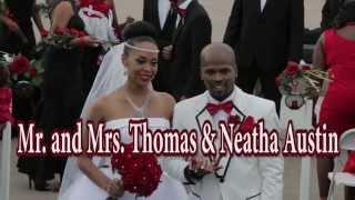 Thomas Austin Wedding