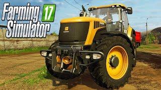 🚜ФЕРМА НА МИЛЛИОН #20 'ПРОЦВЕТАНИЕ НА СОСНОВКЕ' Farming Simulator 17