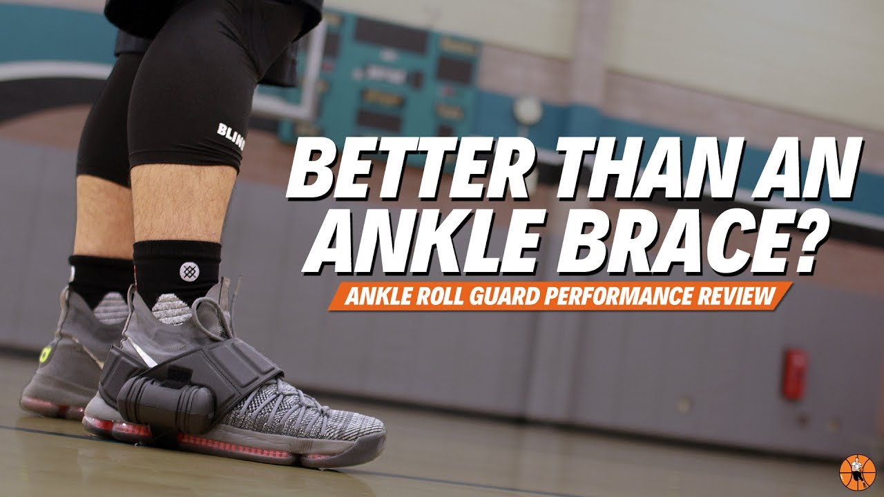 Ankle Roll Guard Performance Review