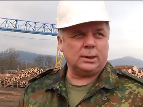 Лісова варта 20 12 2015,  Берегометське ЛМГ, Берегометський лісгосп,