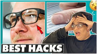 HOW TO CHEAT IN EXAMS TUTORIAL
