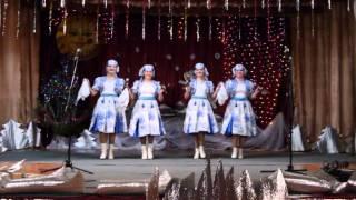 Песня Русская зима