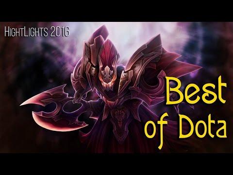 Best / Дота 2016 / Pro Hightlights Youtube