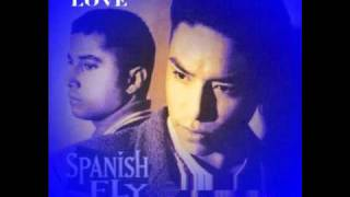spanish fly - PRECIOUS LOVE - SOLITARIO - (latin freestyle remix).