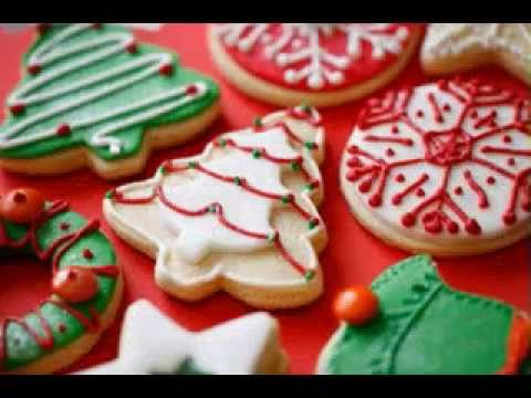 easy diy christmas cookie decorating ideas