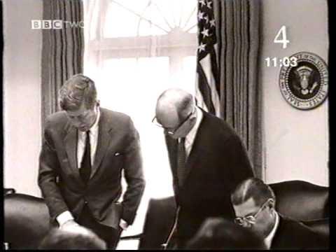 BBC History File: Cuban Missile Crisis