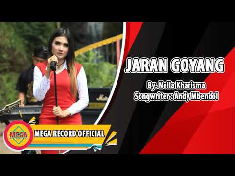 NELLA KHARISMA - JARAN GOYANG (Official Audio)
