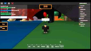[ROBLOX] Three Tails And Four Tails Meet!