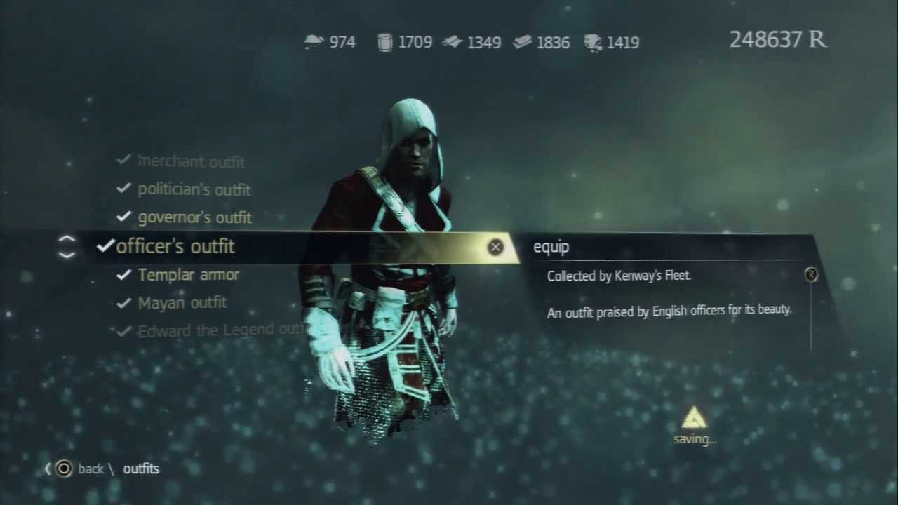 Assassins Creed 4 Black Flag Tutorial How To Unlock The Officers