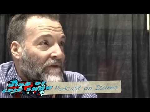 Richard Horvitz, A Conversation with Zim