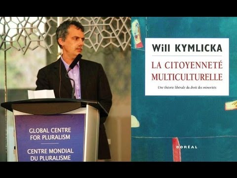 Resultado de imagen de will kymlicka