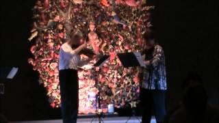 José Loyola Preludio y Tumbao dúo de violas