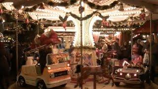German Christmas spirit high despite Berlin terror attack