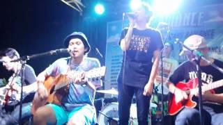 INGIN HILANG INGATAN - Rocket Rockers Cieee @askaROCKERS mesra banget feat SANIA . Ice Cream Attack