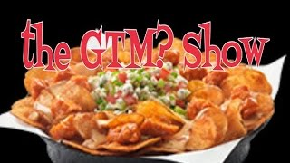 The GTM? Show - Buffalo Wild Wings B-Dubs Potato Stack