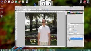 Как наложить логотип на фото. Юрий Барабанов(Из этого видео Вы узнаете как наложить логотип на фотографию или изображение, используя простые программы...., 2014-05-14T17:11:22.000Z)