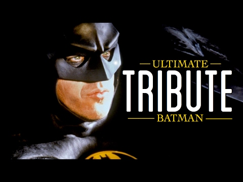 Batman Anthology (1989-1997) Ultimate Trailer