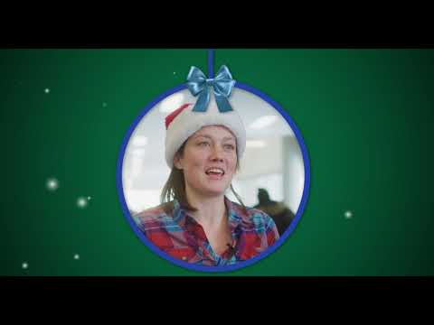 Algonquin College Holiday Message - 2018