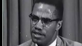 Video MALCOLM X:  Many Young White People Want To End Racism download MP3, 3GP, MP4, WEBM, AVI, FLV Oktober 2018
