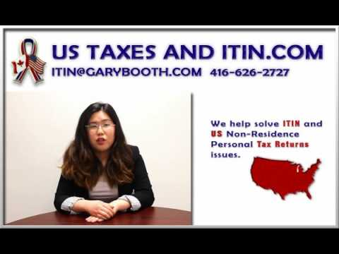Itin Agent Irs Certified Acceptance Agents W7 Form Help 416