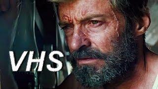 Логан (2017) - русский трейлер - VHSник