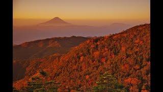HD 2019年10月10日 国師ヶ岳