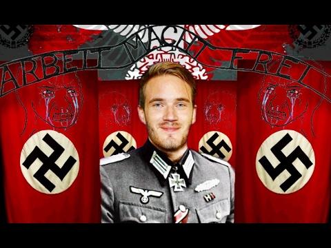 #PewDiePieDidNothingWrong