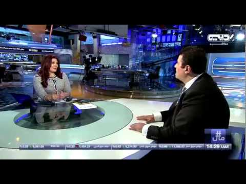 Ali Hamoudi on Dubai TV #مال Discussing Venture Capital-رأس المال الاستثماري