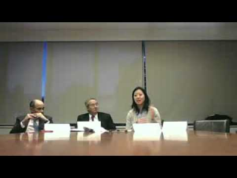 Yale Career Panels: A Candid View of Investment Banking (January 23, 2013)