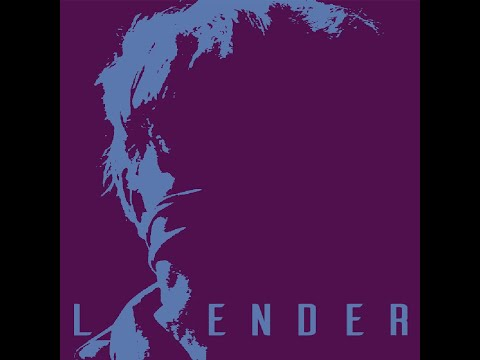 Eric Henkes - Lavender (Full Album)