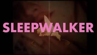 Amy Studt - Chapter 3 - SLEEPWALKER - (official lyric video)