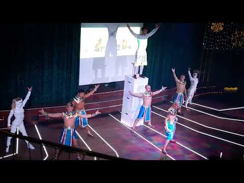 Action Street Dance Show - Baltic Queen