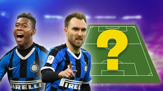 The incredible XI Inter Milan could have next season | Oh My Goal