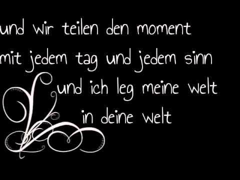 Lafee  Ich Bin  Lyrics