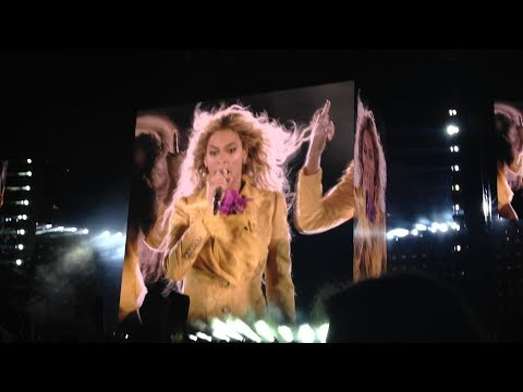 Beyoncé - Formation (Intro) The Formation...