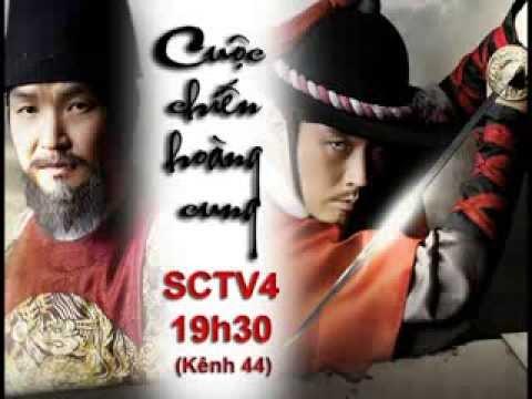 Cuộc Chiến Hoàng Cung - 19:30 trên SCTV4 từ ngày 10/9/2013