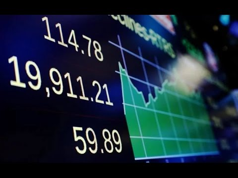 Stocks (Dow Jones) All Time Highs! 2017: Gains or Crash?