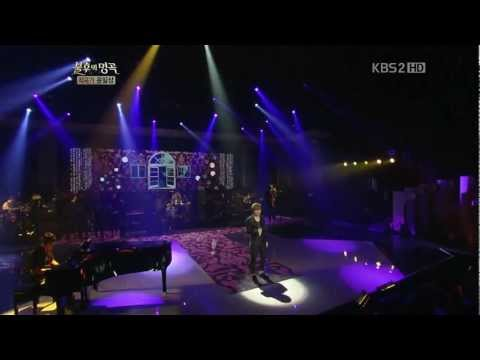 20120630 K.Will - 하루 (Once Upon a Day) English Subbed