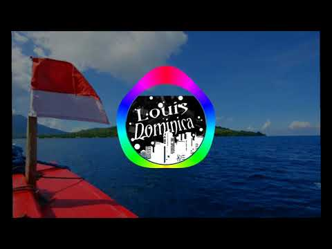 Louis Dominica✓✓ Budi Doremi - ASMARA NUSANTARA V ( AudioProvider )