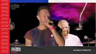 Coldplay Sings