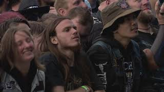 """Status Quo """"Softer Ride"""" (Live at Wacken 2017) - from """"Down Down & Dirty At Wacken"""""""