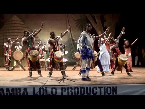 Lanyi - Babara Sabougounyouma
