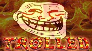 Minecraft: DON'T Get Trolled