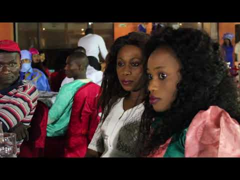 Film Aiguille Dor Mauritanie