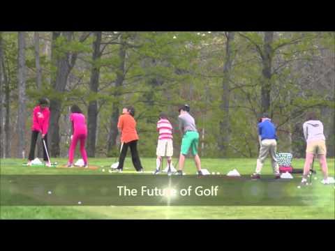 Junior Golf Video