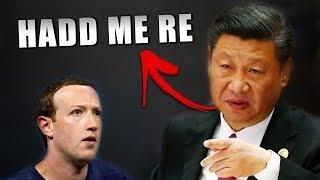 Facebook Apologizes for Translating Xi Jinping Name Wrong || Tech #14