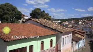 Brazil Travel: Historic Towns