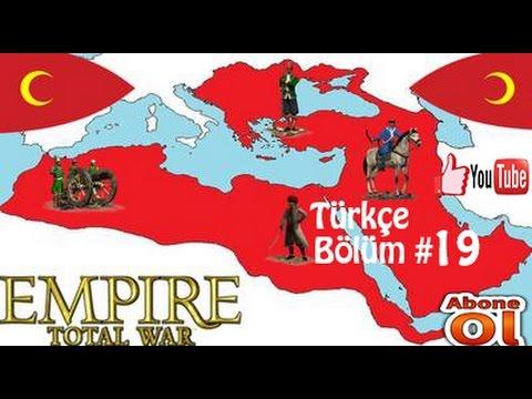 Kalp Kırmayın-Empire Total War #19