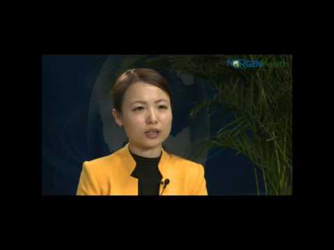 Lu Daopei's Director Tong Chunrong's Xinhua News Interview